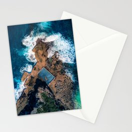North Curl Curl Stationery Cards