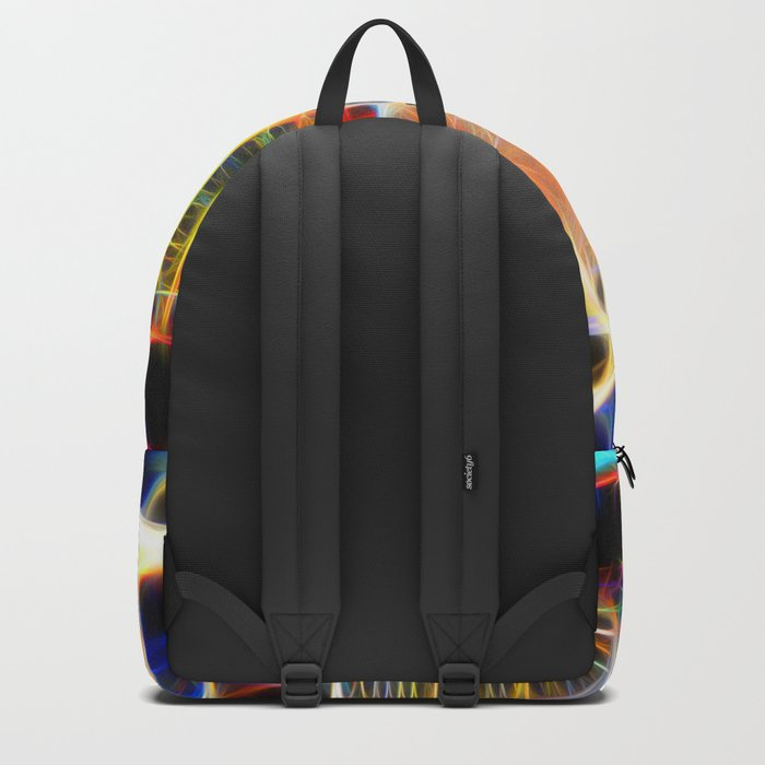 NY. Manhattan Backpack