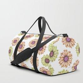 Fun With Daisy- In memory of Mackenzie Duffle Bag