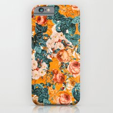 SUMMER GARDEN III Slim Case iPhone 6s