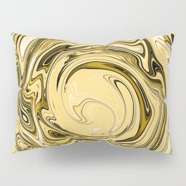 Autumn Gold Pillow Sham