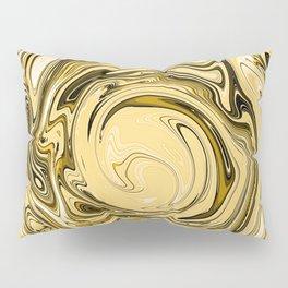Autumn Gold Pillow Sham