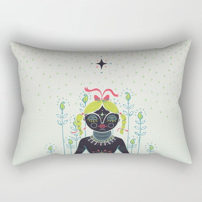 Betiya Rectangular Pillow