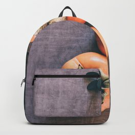 Persimmon Backpack