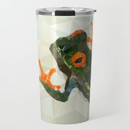 Treefrog Travel Mug