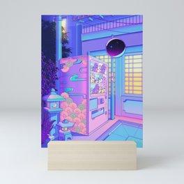 Maneki Machine Mini Art Print