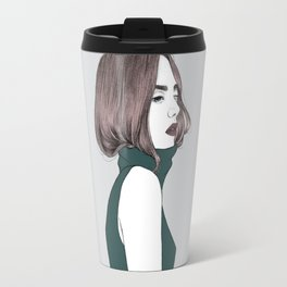 Basic instinct Travel Mug