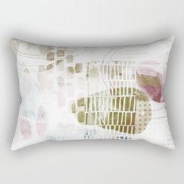 General Studies - neutrals Rectangular Pillow