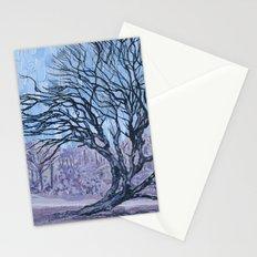 Queen & Glen Manor Stationery Cards