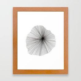 des28 Framed Art Print
