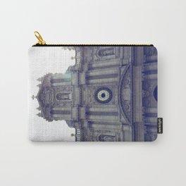 Eglise Saint Paul, Le Marais, Paris Carry-All Pouch