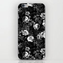 Black Forest IV iPhone Skin
