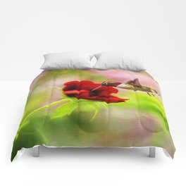 Spring Delight Comforters