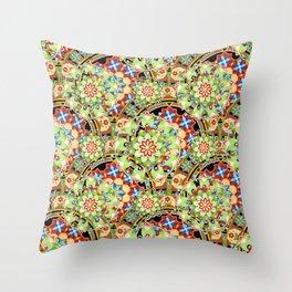 Design Confections Mandala Throw Pillow