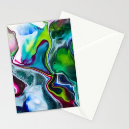 ALGAS MARINAS Stationery Cards