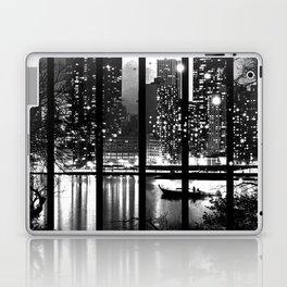 FORBIDDEN CITY Laptop & iPad Skin