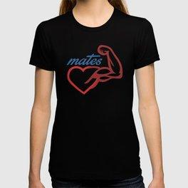 - Mates T-shirt