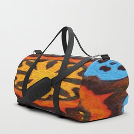 Blessed Duffle Bag