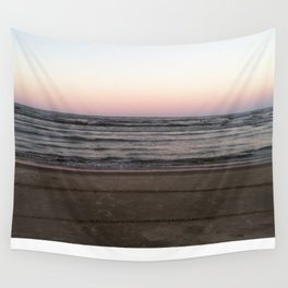 Lake Erie #2 Wall Tapestry