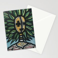 Native of Nature Stationery Cards
