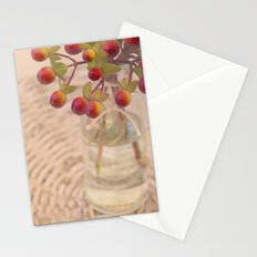 Hypercium  Stationery Cards
