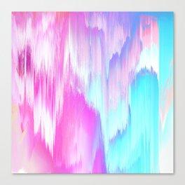 Nightcall Canvas Print