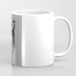 Mr. Atric Coffee Mug