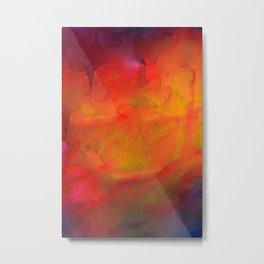 Abstract 279 Metal Print