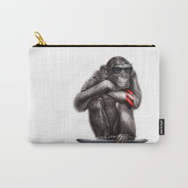 Genius Ape Carry-All Pouch