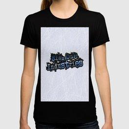 Slam 1 Industries Frozen T-shirt