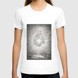 Moonlight Dream Caster T-shirt