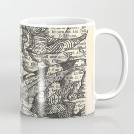 Rolling with the Wind Coffee Mug