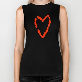 What Becomes of the Broken Hearted? Biker Tank