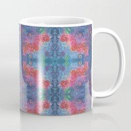 Stellar Ikat Coffee Mug