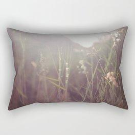 Dream Valley  Rectangular Pillow