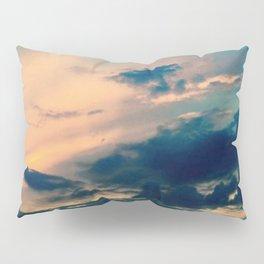 """""""Chicago Sunset of Hues"""" Pillow Sham"""