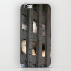 Sun Beyond iPhone & iPod Skin