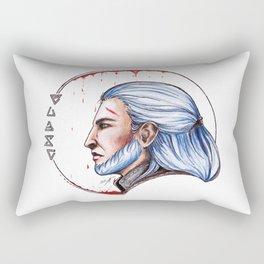 Geralt Rectangular Pillow
