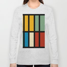 Abstract composition 23 Long Sleeve T-shirt