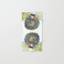 Echidna Explorer Hand & Bath Towel