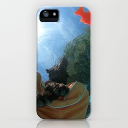Below the Surface iPhone Case