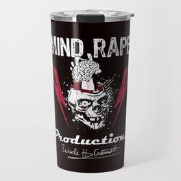 Mind-Rape Productions Travel Mug