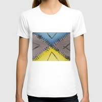 road T-shirts featuring Road by Guilherme Poletti