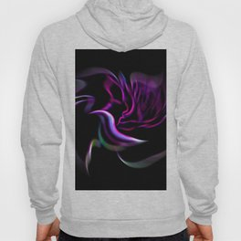 Flowermagic - Rose Hoody