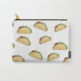 Too many tacos Carry-All Pouch
