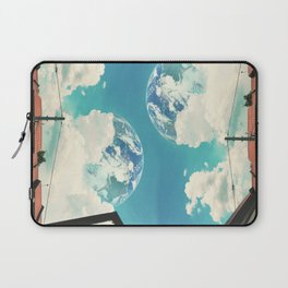 Earth Like Laptop Sleeve