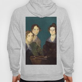 The Brontë Sisters, 1833 Hoody