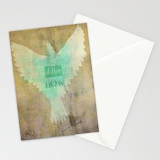 Live Know Stationery Cards