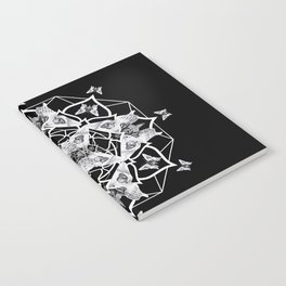 Dark Light Series Notebook
