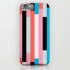 Bars Slim Case iPhone 6s